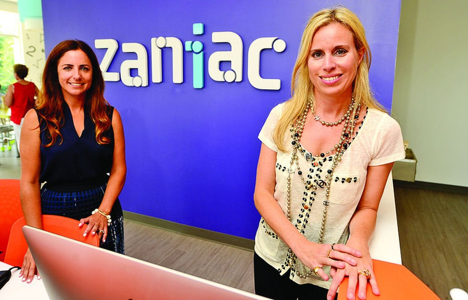 The Hour: Zaniac brings fun STEM learning to Westport