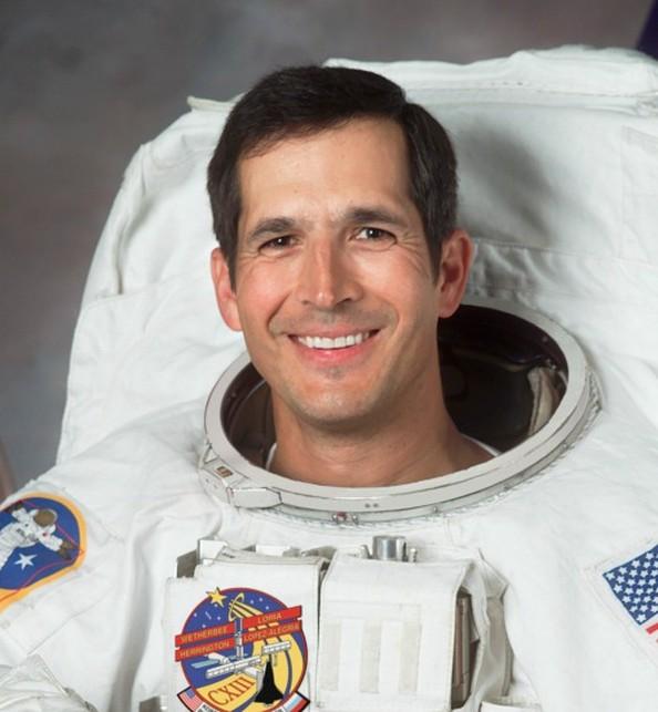 Zaniac Celebrates Grand Opening with NASA Astronaut