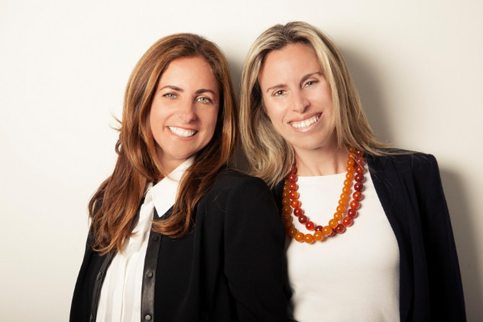 Why 2 Wall Street Women Traded Corporate Careers for Entrepreneurship