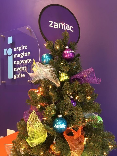 Drop and Shop this Holiday Season with Zaniac!