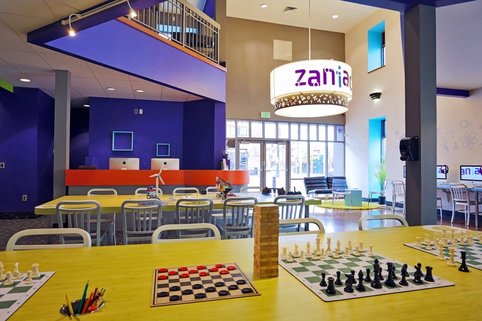 Zaniac: Training The Next Generation
