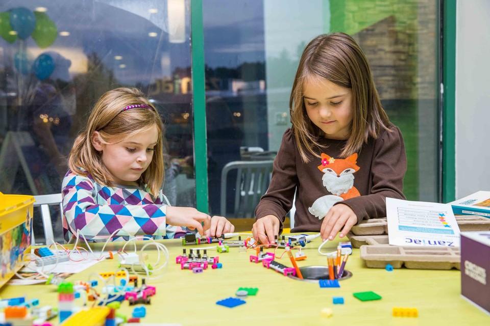 Boston Parents Paper: STEM for Girls