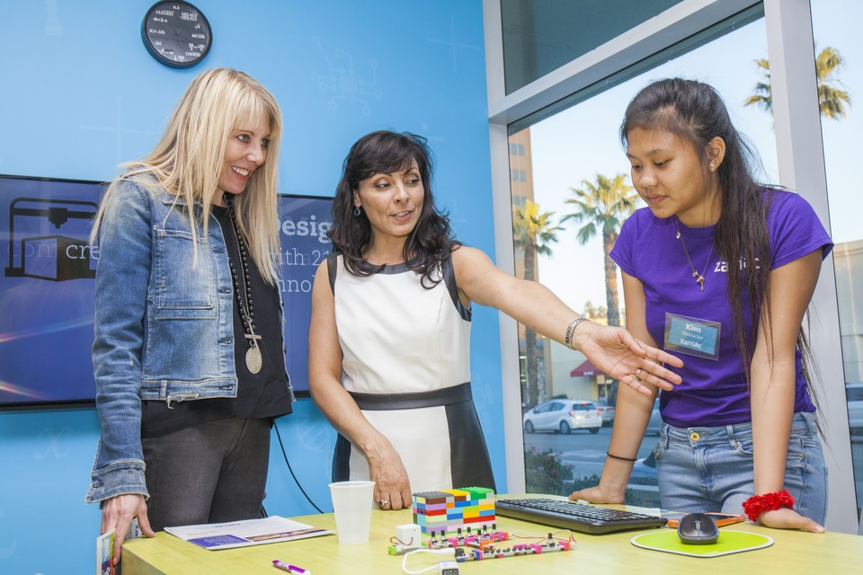 LA Parent: Zaniac Brings Play-Based STEM to Santa Monica