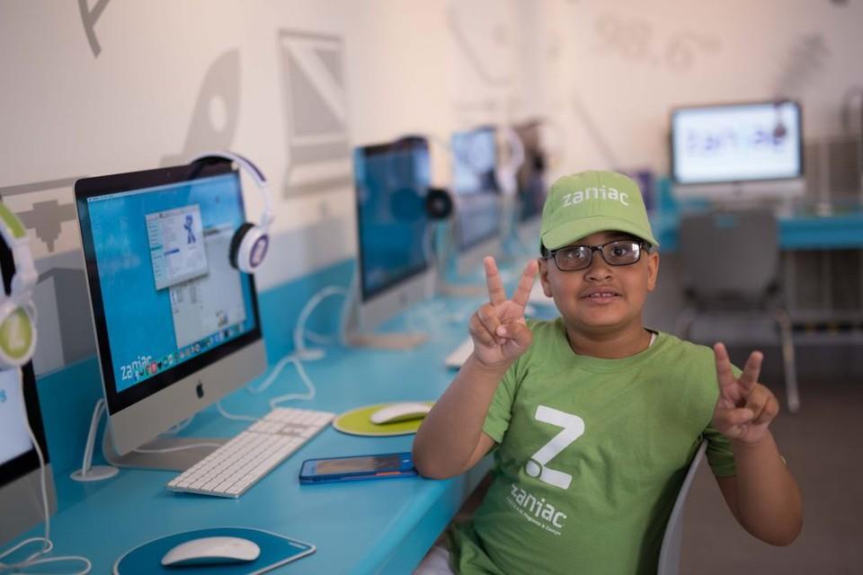 Sonali Pai Revolutionizes Children's Programs with STEAM-Based Learning