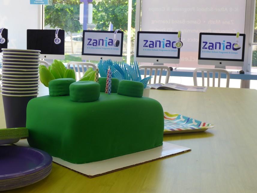 Zaniac South Miami Birthday Parties