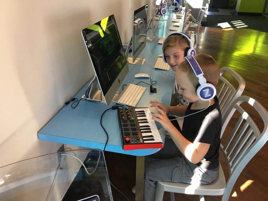 Become a Musical Master at Zaniac