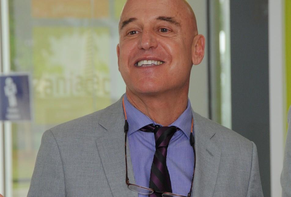 Zaniac Founder Paul Zane Pilzer Delivers Keynote Presentation at University of Utah
