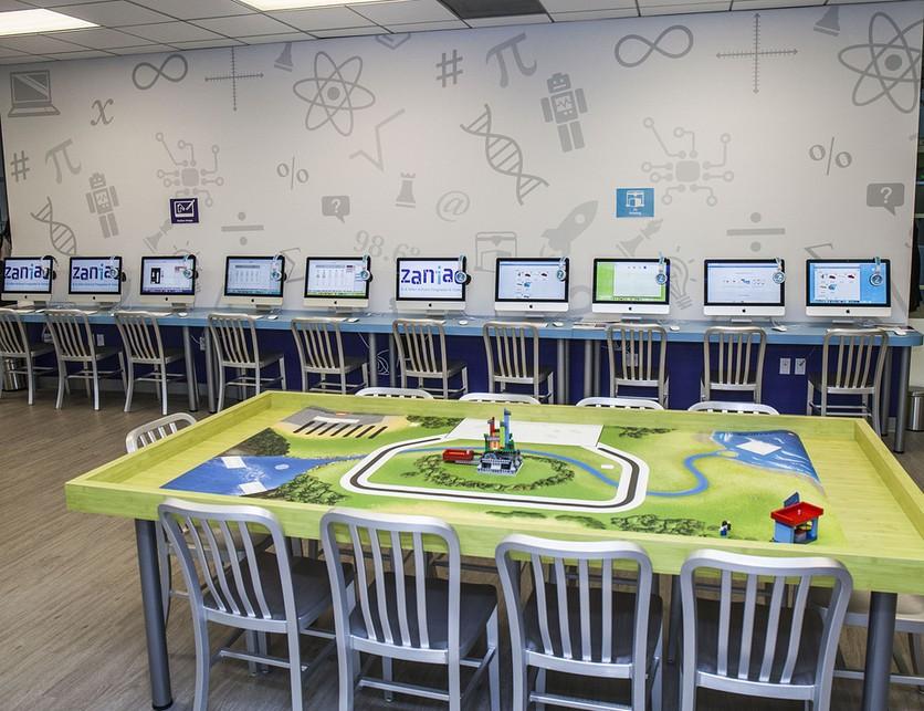 Thrifty Travelist: Zaniac, New STEM Programs for Kids in Santa Monica