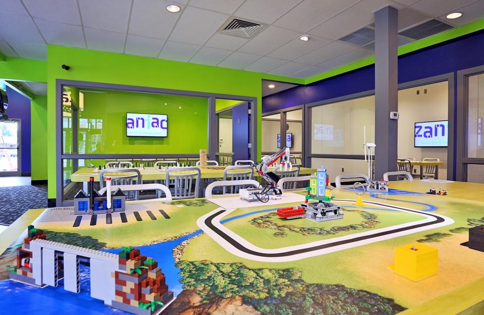 Mountain Xpress: Zaniac brings innovative STEM education to Asheville
