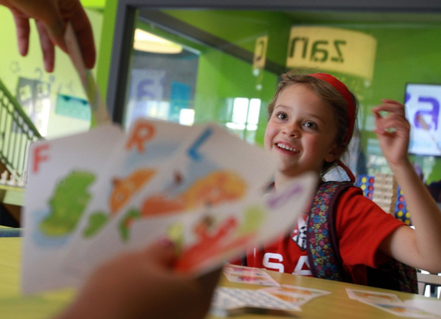 After-school programs see opportunities with young Utah - Salt Lake Trib