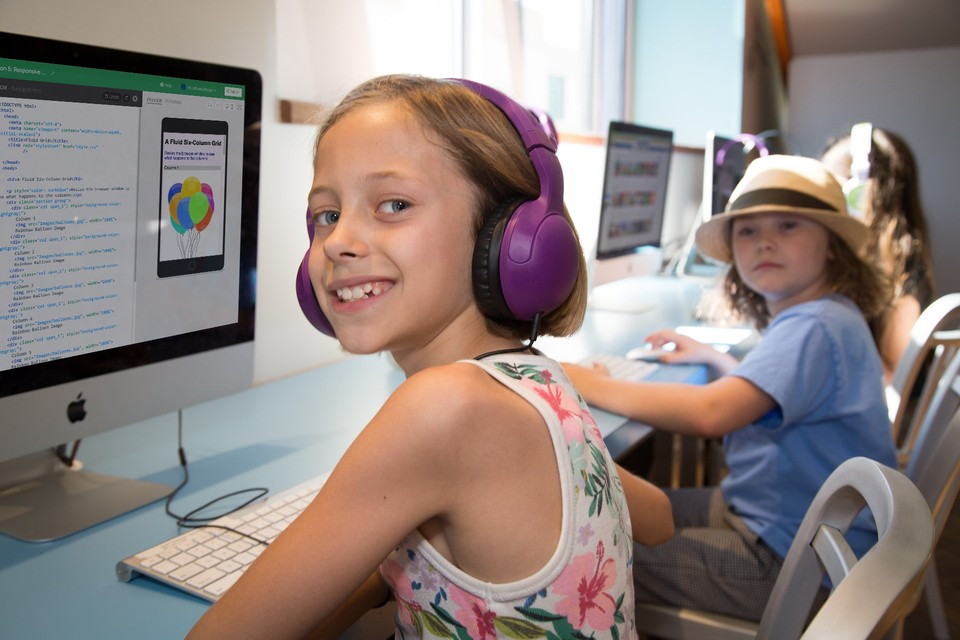Zaniac Launches Web Design Program for Kids