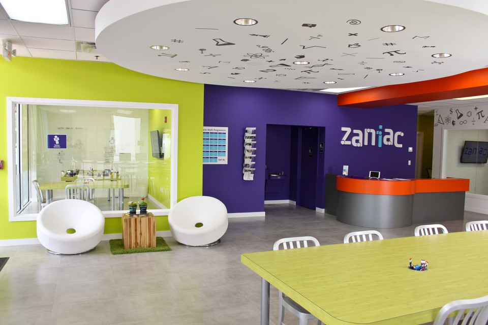 The Biltmore Beacon: Zaniac Learning Center for STEM Education Opens in Asheville