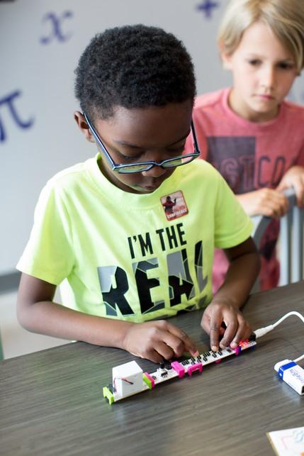 Zaniac's After-School STEM Programs Now Enrolling