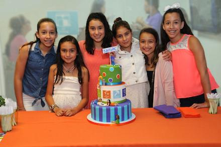 Birthdays Miami 2