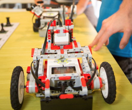 Robotics Fall 2015